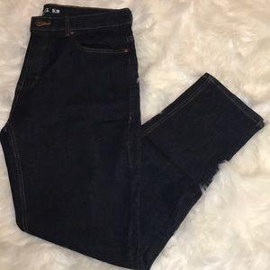 DenimCo Slim Jeans